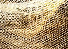 pattern, yellow, mesh, line, net, design, gold,