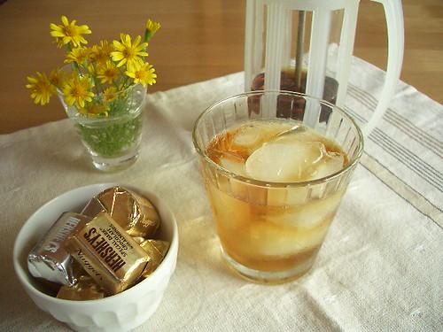 afternoon tea / 午後の紅茶