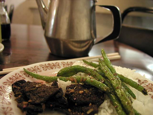 Evergreen Chinese Food Oak Ridge Nj