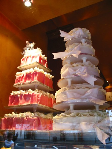 Cool Wedding Cakes images