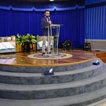 Ceremonia de Certificación Escuela Bíblica Siloé  - Diciembre 2016