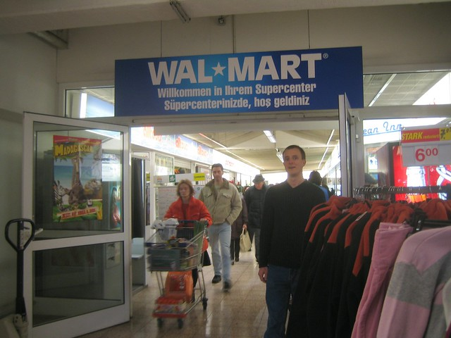case study wal-mart s failure in germany
