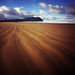 Seaside, Oregon, Pinhole by Zeb Andrews