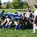 Chicago Dragons Rugby match