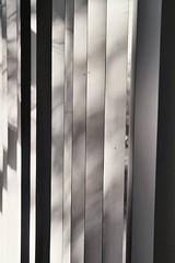 [mb] Vertical Blinds 3