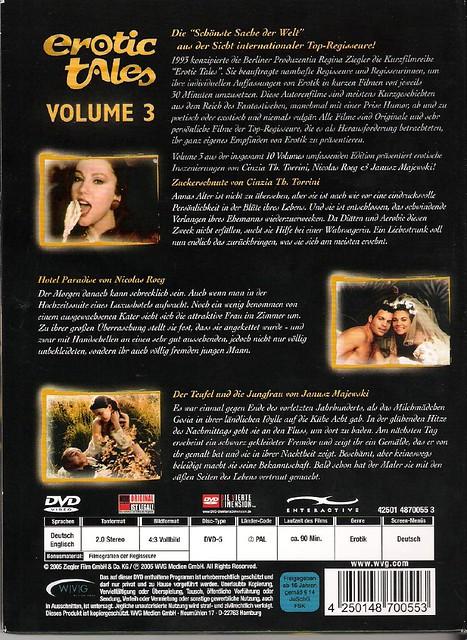 Hotel Erotica Dvd 85