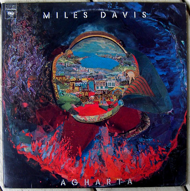 Miles Davis Agharta Flickr Photo Sharing