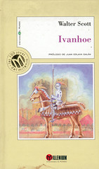 Walter Scott, Ivanhoe