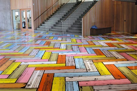 268634113 e270501669 o DIY: Creative Wooden Floors