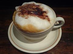 Coffee, start