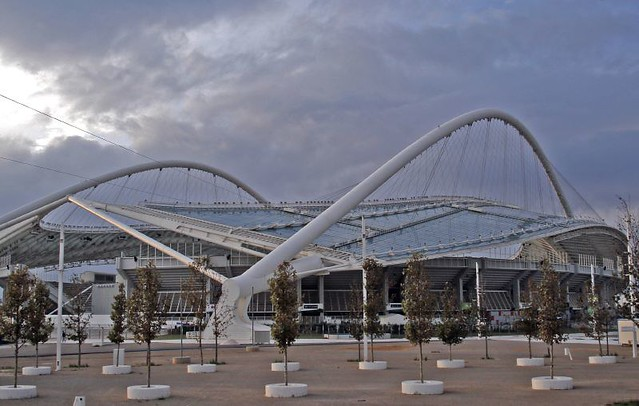 Athens Olympic Sport Center