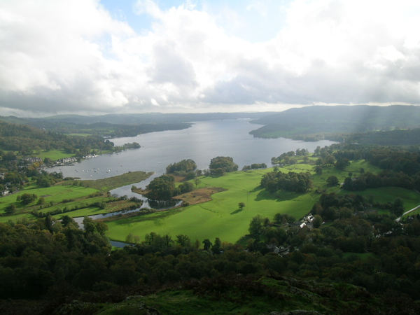 Lake District Small