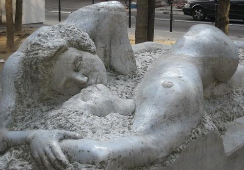 stoned erotics