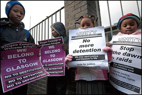 No more detention