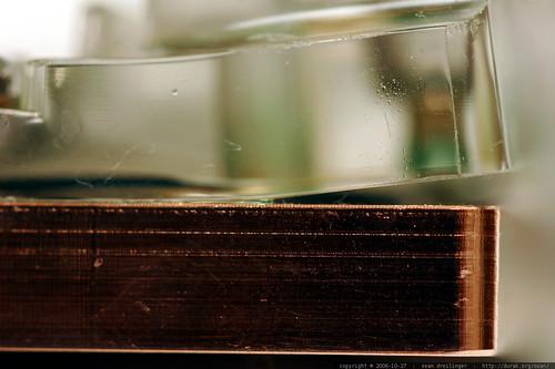 failed vga water block   liquid cooling meltdown    MG 3062