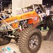 Jeep rock crawler by Poison Spyder