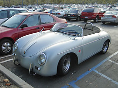 automobile, automotive exterior, porsche 356/1, vehicle, automotive design, porsche 356, porsche, mid-size car, subcompact car, city car, compact car, antique car, classic car, land vehicle, convertible, sports car,