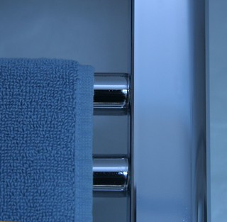 bathroom accessories #bathrooms #homeimprovements #towels