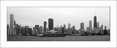 Chicago, a city of geometrics