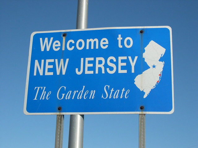 Welcome To New Jersey Flickr Photo Sharing