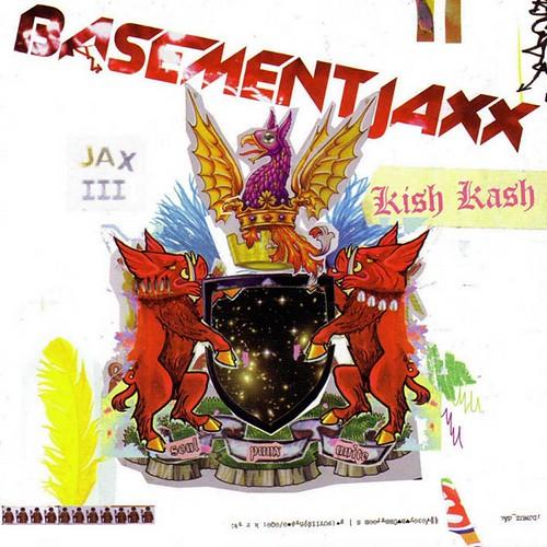 basement jaxx kish kash album cover flickr photo sharing