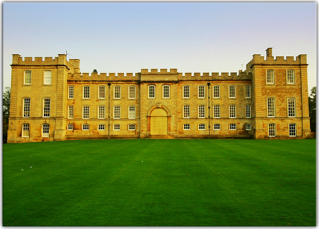 Kimbolton Castle Flickr Photo Sharing