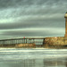 Whitby's West Pier......