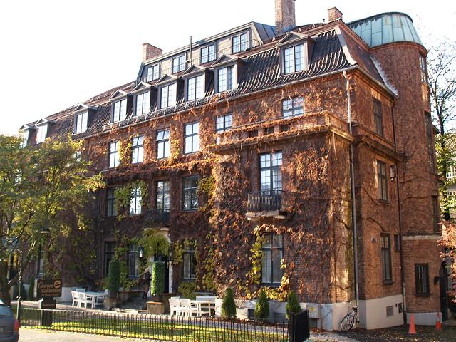 Hotel Gabelshus