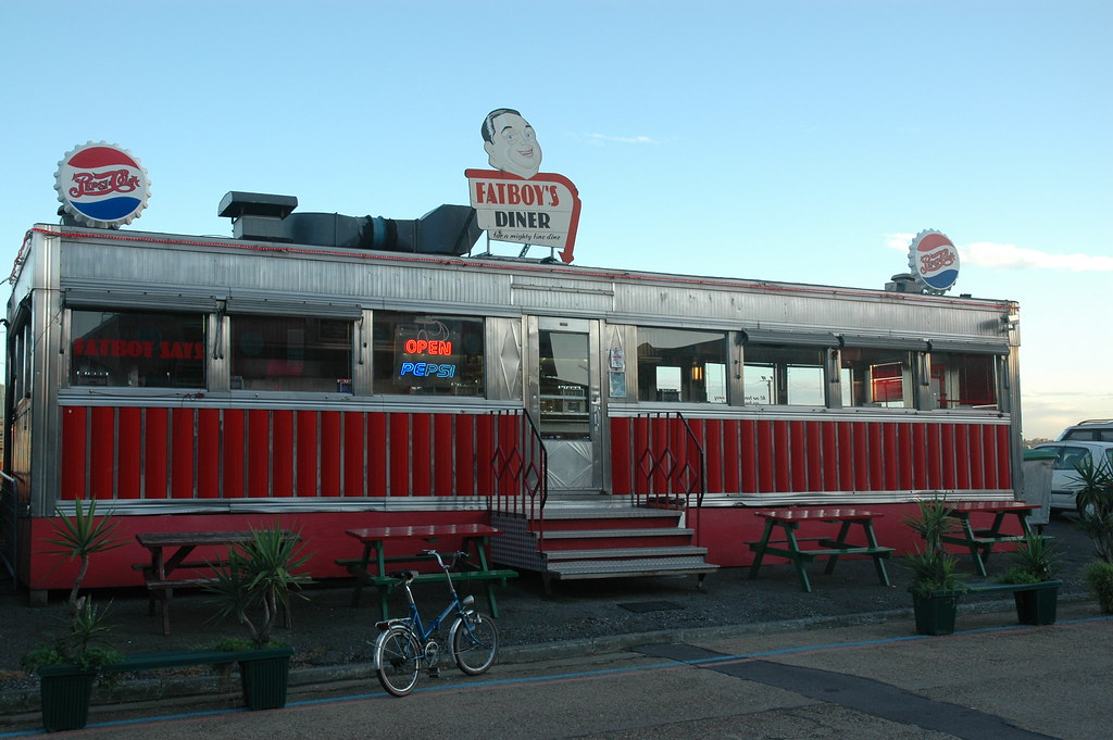 Fatboy\'s Diner