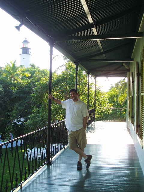 Ernest Hemingway 39 S House Key West Flickr Photo Sharing