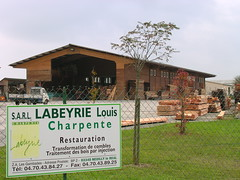 entreprise Labeyrie (NEUILLY-LE-REAL,FR03)