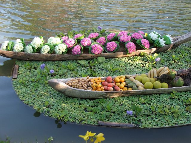 pond decorations Flickr Photo Sharing