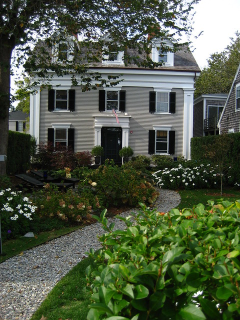 New england homes a gallery on flickr for Newengland homes