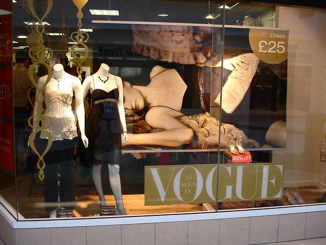 Fashion Showrrom Jobs