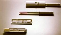 Original predictor stick design