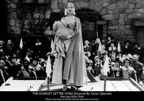 Scarlet Letter Movie Images