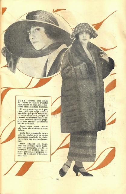 Ilustração Portugueza, 8 December, 1923 - 30