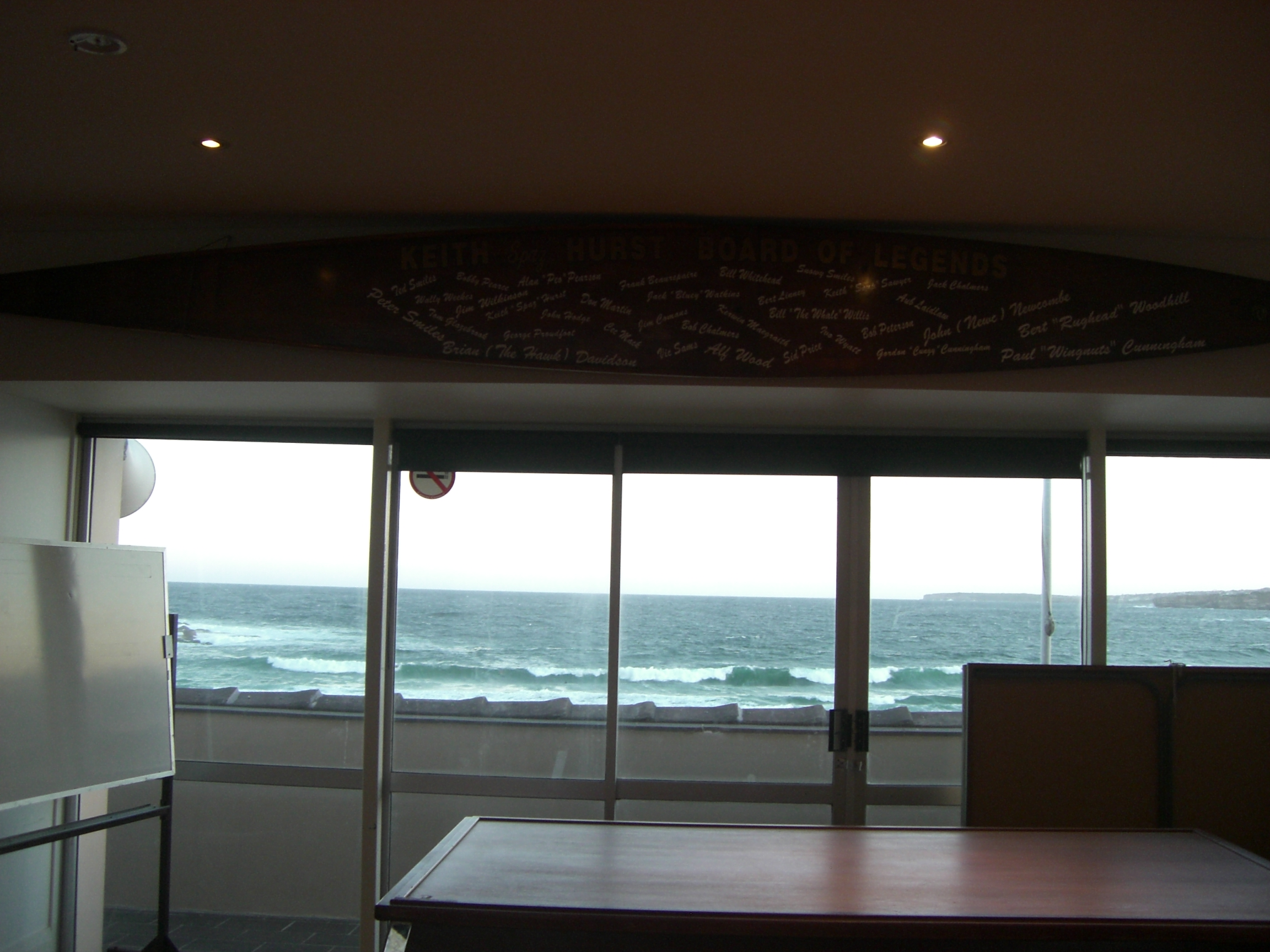 Bondi Surf Co Surfboards
