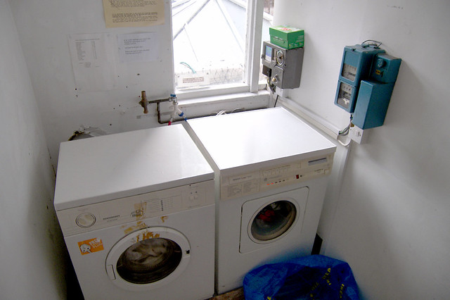 Tumble Dryer Definition Meaning