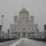 The Cathedral of Christ the Saviour (2006-01-020)