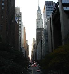 42nd Street, New York, NY by SamudraScape