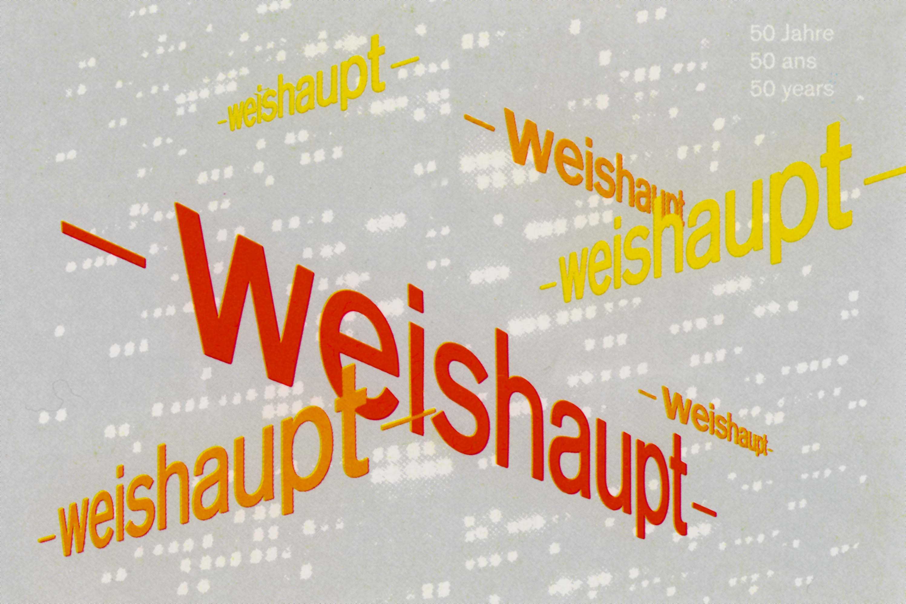 Swiss New Graphic Design