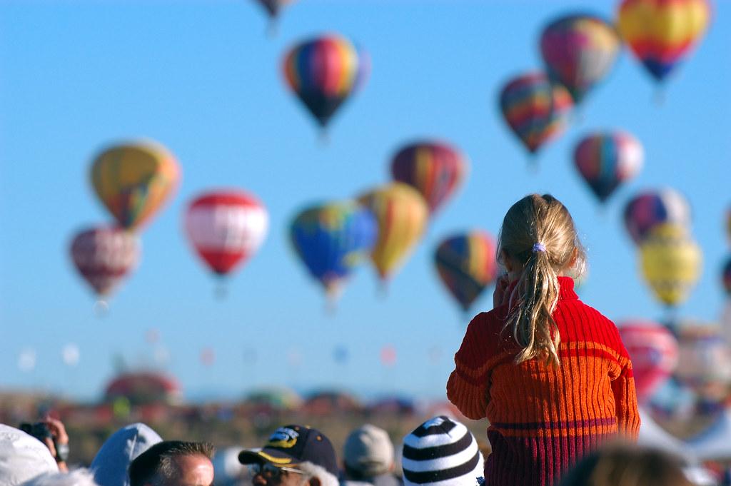 IM Free Balloons