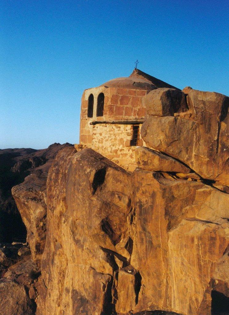 20 fotos hermosas del Monte Sinaí, Egipto - Viajes y Cosas Así