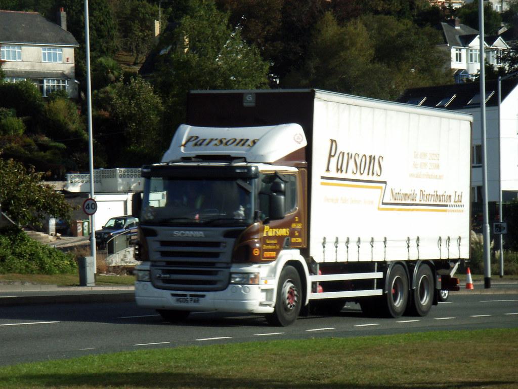Parsons HG06PAR