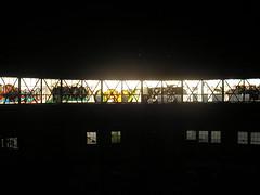 antiguos hangares ferroviarios, Pankow-Heinersdorf