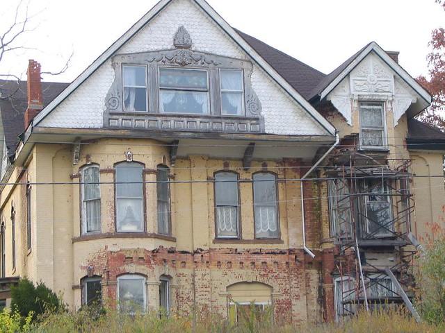 Miss Havisham's house | Explore MMBOB's photos on Flickr ...