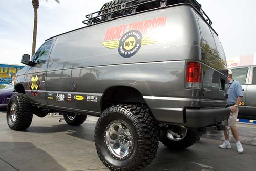 Craigslist Ford 4x4 Van For Sale | Autos Weblog