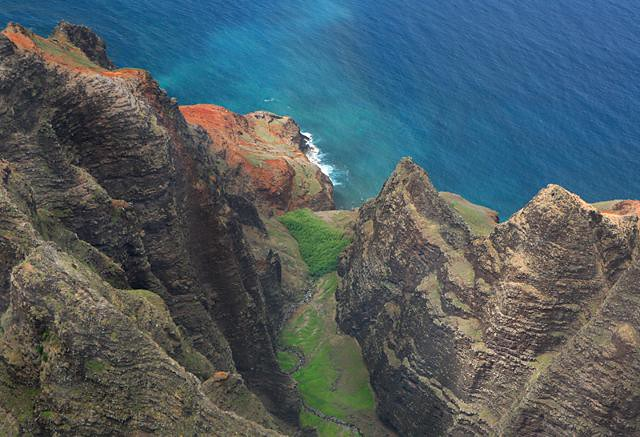 Kauai Cliffs