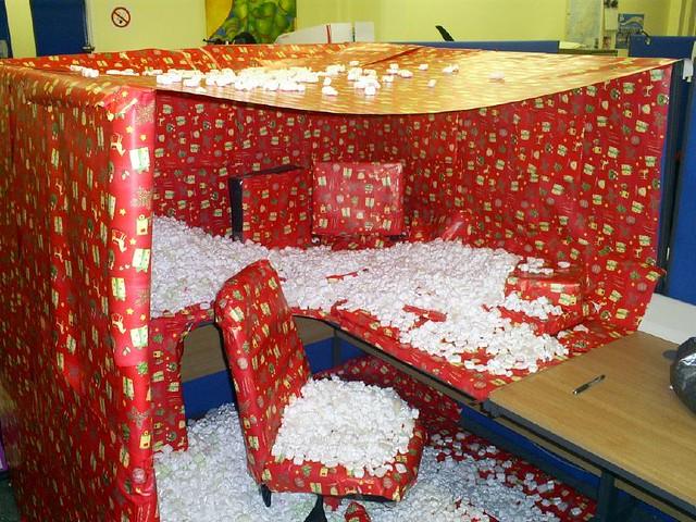 Dave's Christmas Present 09